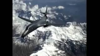1991 B-1 - Operation Desert Storm