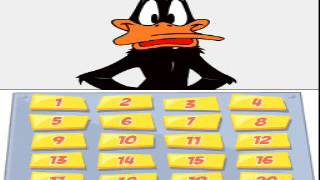 Duck Amuck DS - Messing with the Soundboard