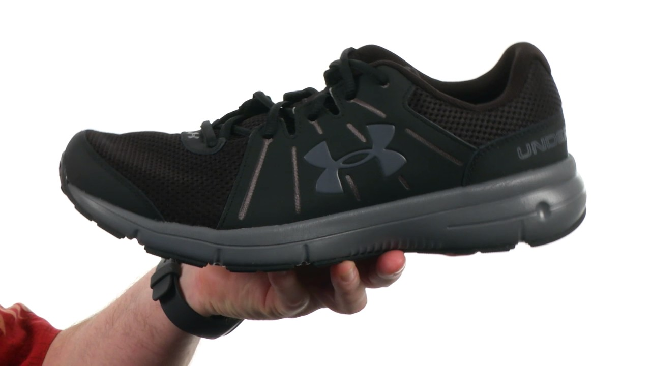 sale retailer bca55 3f0c2 Under Armour UA Dash RN 2 SKU:8797272