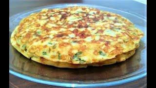 Кулинария с Лизой - Быстрый завтрак Невероятно Вкусный