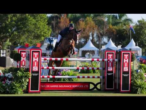 Palm Beach Masters 2018