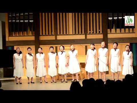 """爱城绿茵音乐社""""春之声""""演唱会Edmonton Greenland Music Society """"Sounds of Spring"""" Concert (Part II)"""