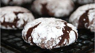 Выпекать одно удовольствие!!!Быстрое и невероятно вкусное Мраморное печенье.