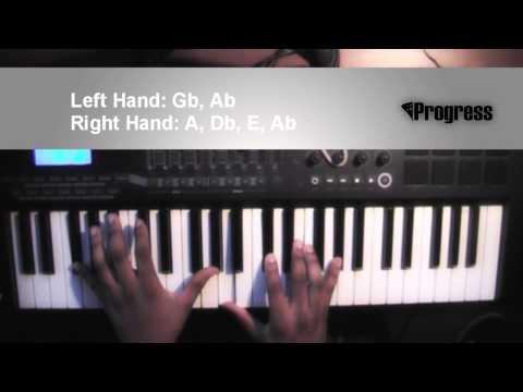 Piano Lesson | Kendrick Lamar | Poetic Justice