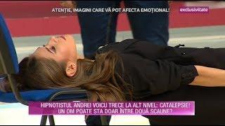 Teo Show (25.09.2017) - Cristina Mihaela, hipnotizata! Partea V
