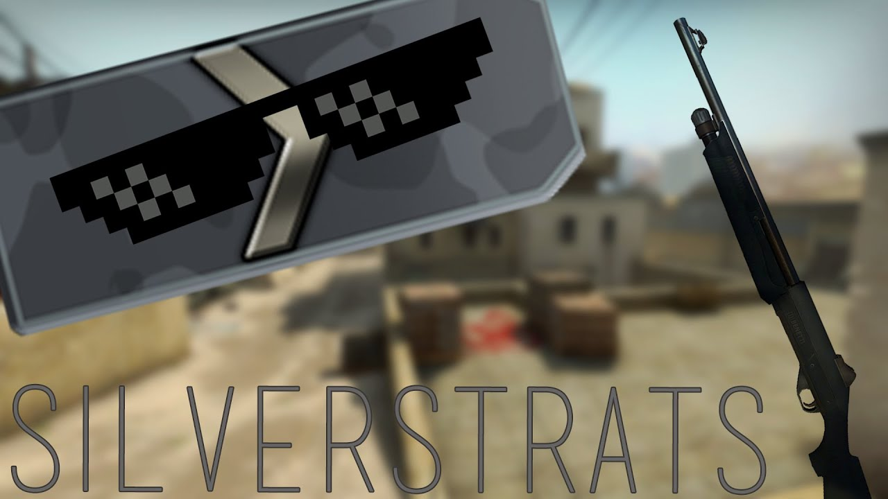 Cs Go Dank Memes And Silver Strats Youtube