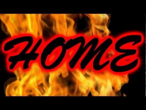 Glee-Fire Lyrics in HD