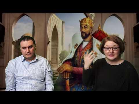 İbni Haldun Emir Timur Ile Görüştü Mü?