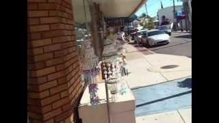 Tarpon Springs Sponge Docks - Raw video 06