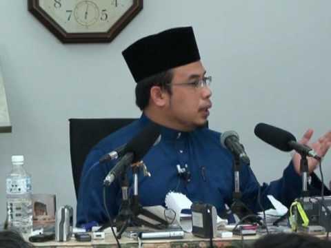 16. S3. Sujud - doa dalam bahasa Melayu? - HMJ