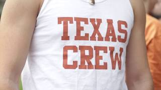 Texas Crew Hype Video 2018 2019