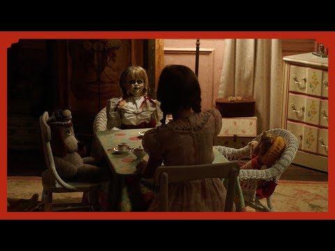 Annabelle 2 : la Création du Mal - Spot Officiel 1 (VF) - David F. Sandberg