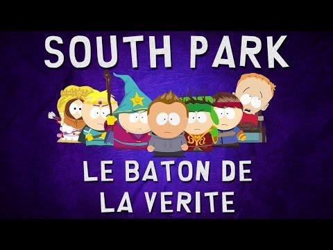 South Park - E14 - Les Pros du Pet ! - 동영상