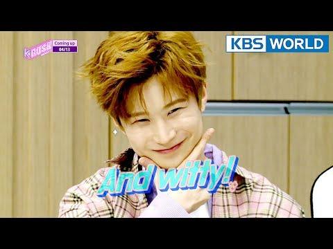 KBS World Idol Show K-RUSH Season3-Ep.5 UNB [Preview]