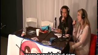 FoXXXy Forum Talk Show Happy Ending at Swingfest 2011