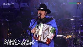 Retumbó el acordeón de Ramón Ayala