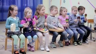 Детская музыкальная школа № 11 им. М.А. Балакирева, г. Екатеринбург