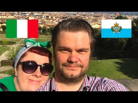 Italia og San Marino 2017 ytedou