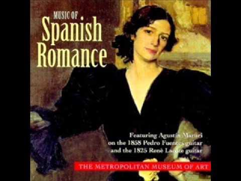 Spanish Romance (Liona Boyd)