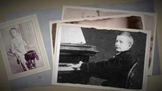 Ignacy Jan Paderewski ~ Sonata a-moll op.13 na skrzypce i fortepian