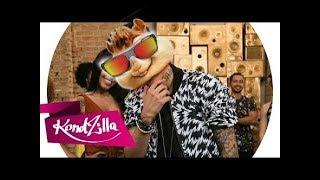 Baixar Alvin e os Esquilos Cantando - MC Kevinho - Tô Apaixonado Nessa Mina (KondZilla)