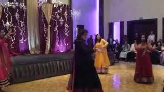 Indian Wedding Hindi Song Medley
