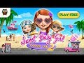 Sweet Baby Girl Summer Fun 2 - Holiday Resort Spa - TutoTOONS Games for Kids - Official Trailer