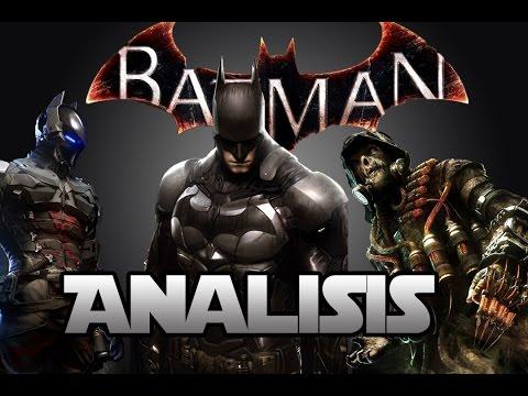 Analisis - Review Batman Arkham Knight