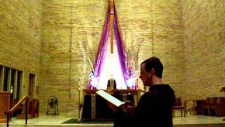 O Come Divine Messiah Catholic Advent Hymn
