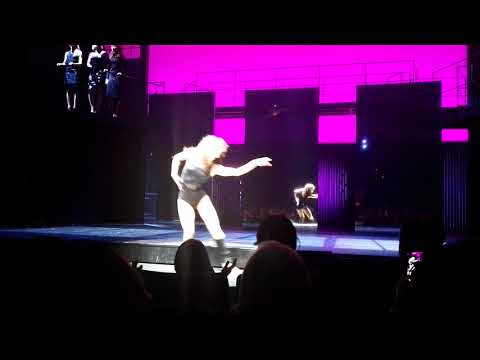 Flashdance Musical..Live in Milano 2017