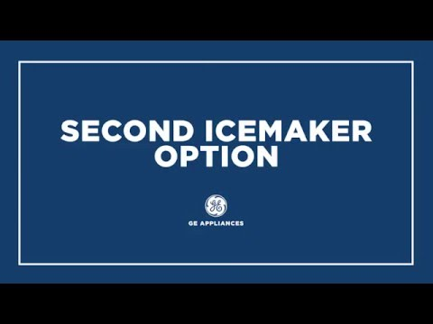 How to Fix #GE #Refrigerator Ice Maker Not Working Cheaper Alternative to OEM | Replacing Ice Maker from YouTube · Duration:  11 minutes 58 seconds