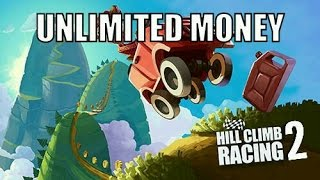 Hill Climb Racing 2  UNLIMITED MONEY   ☆HACKED  MOD APK☆  DOWNLOAD  FREE