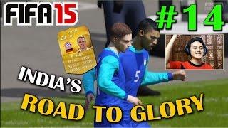 FIFA 15 - India