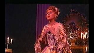 Acerba voluttà, dolce tortura - Milena Kitic - Adriana Lecouvreur, Principessa aria