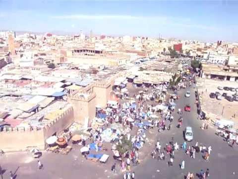 La medina de Oujda