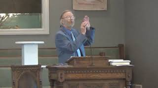 Pastor Ron Patton - Who or what are you following - 8 2 2020