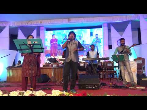 Gulf Orthodox Youth Conference (GOYC)-2016: Live Musical Performances