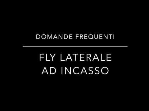 Domande frequenti zanzariere Fly Incasso