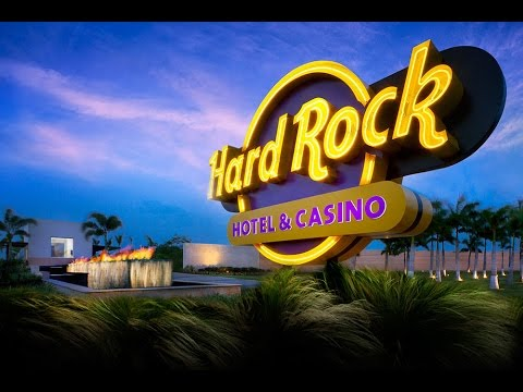 The Party Never Ends at Hard Rock Hotel & Casino Punta Cana