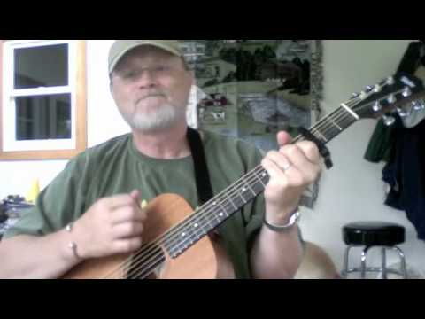97 John Prine In Spite Of Ourselves Cover By Geoman Youtube