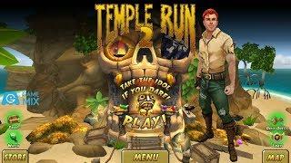 iGameMix😀TEMPLE RUN 2 Fullscreen☑️Guy Dangerous Challenge Videos Games Day*Gameplay Kid#278