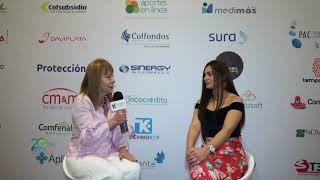 Entrevista - Sandra Lisset Ibarra - Consejera de Estado