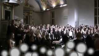 Toneheim skolekor   Deilig er jorden Vang Kirke