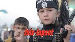 Isis lapset