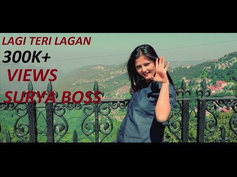 NEW HR Song # Anjali Raghav # | Lagi Teri Lagan | Latest DJ Song 2017
