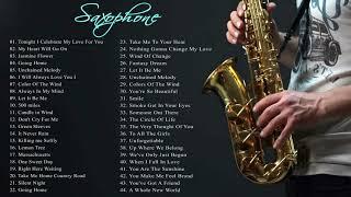 Musica romantica saxofone anos 80