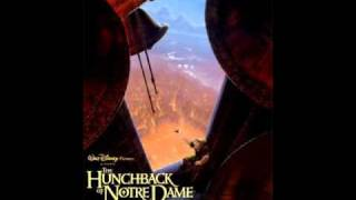 Sanctuary (score) - The Hunchback Of Notre Dame OST