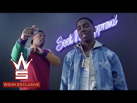"Ray JR ""Floatin"" Feat. Young Dolph (WSHH Exclusive - Official Music Video)"