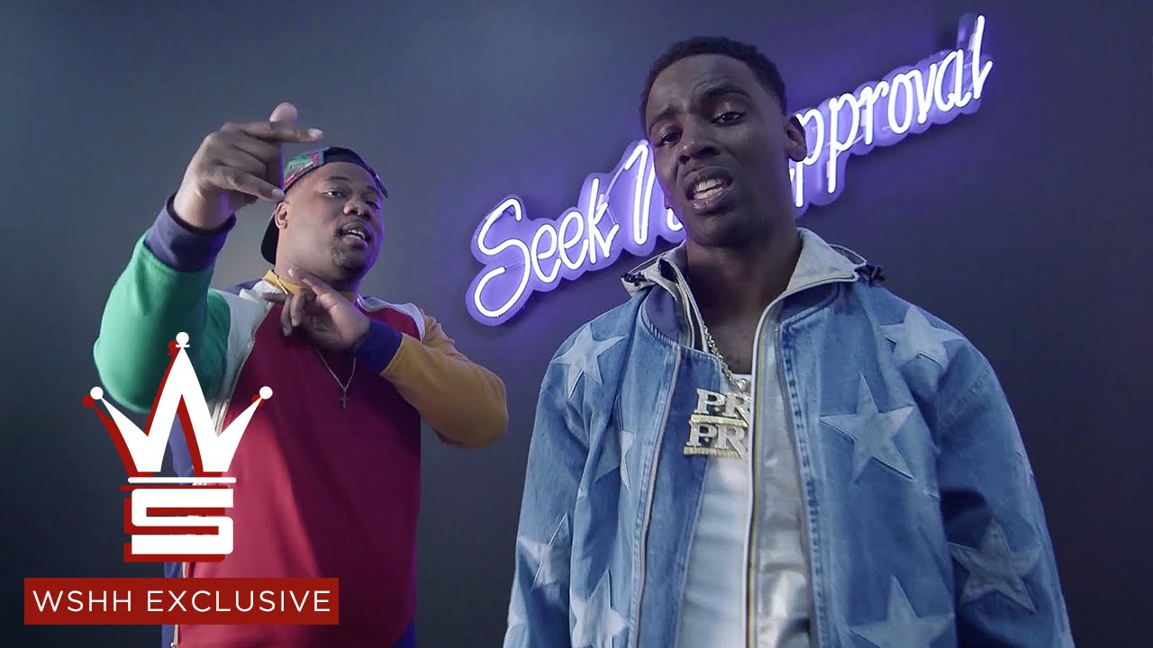 "Ray JR ""Floatin"" Feat. Young Dolph (Official Music Video)"