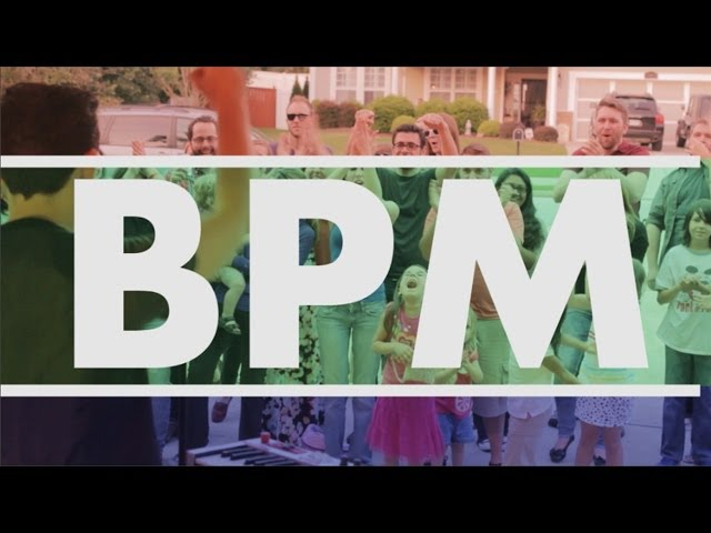 BPM (I Feel Rhythm)
